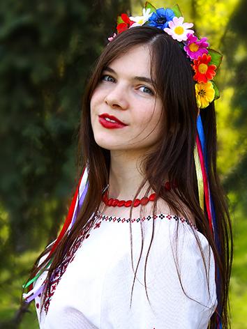 Юлія Мороз